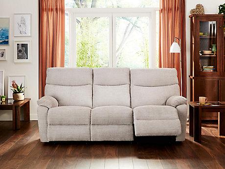 Chiswick 3 Seater Recliner Sofa