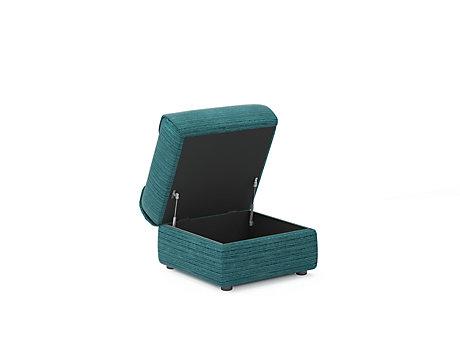 Chiswick Storage Footstool