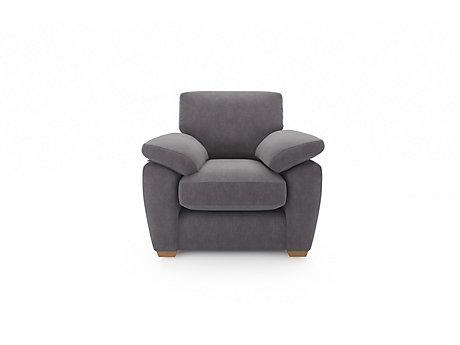 Cargo Burrow Chair