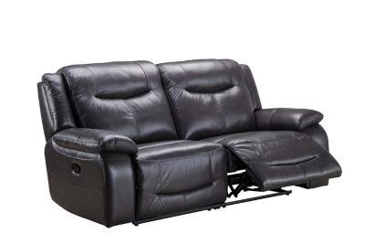 Dayton 3 Seater Recliner Sofa