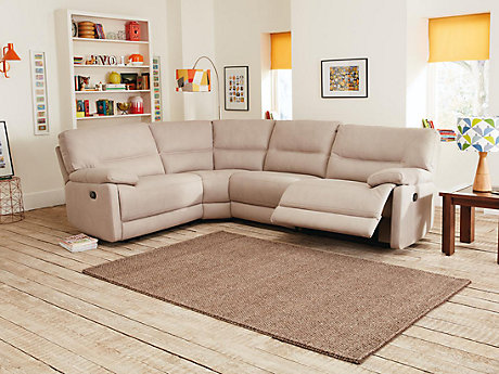 Guildford Standard Right Hand Facing Recliner Corner Group