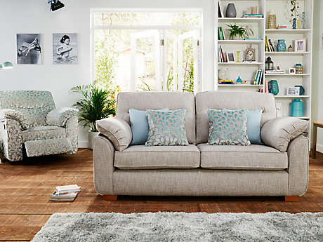 Collinwood 3 Seater Sofa