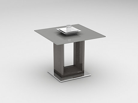 Electra Lamp Table