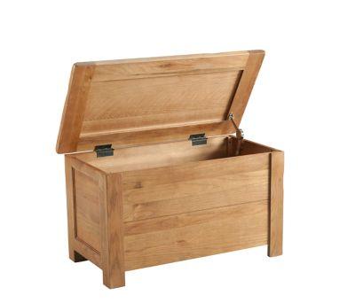 Toulouse Storage Box