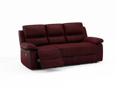 Nashville 3 seater Recliner Sofa