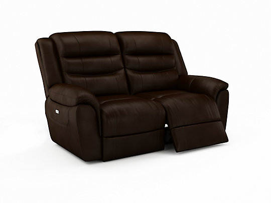 Montreal 2 Seater Recliner Sofa