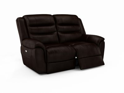 Montreal 2 Seater Recliner Sofa