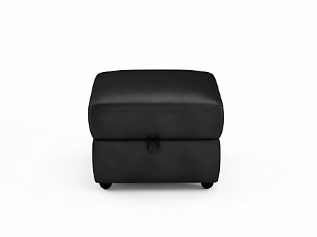 Caprera Storage Footstool