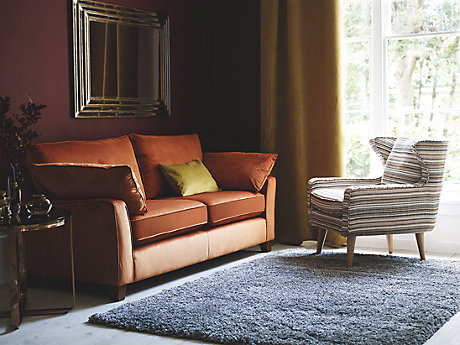 Cargo Ruby 4 Seater Sofa