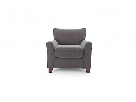 Cargo Ruby Chair