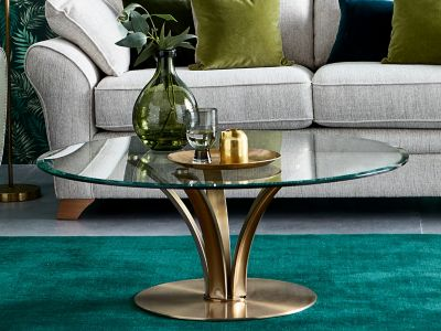 Autumn Coffee Table