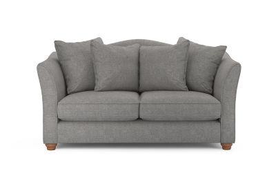 Harveys Kingsley 3 Seater Pillow Back Sofa in