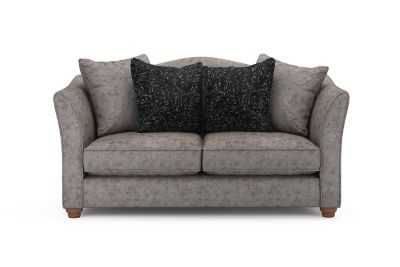 Harveys Kingsley 3 Seater Pillow Back Sofa Set Combo
