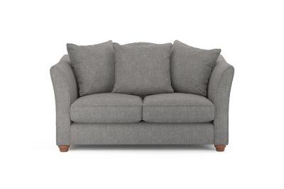 Harveys Kingsley 2 Seater Pillow Back Sofa in
