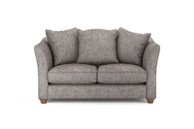 Harveys Kingsley 2 Seater Pillow Back Sofa in Hardwick - SFF