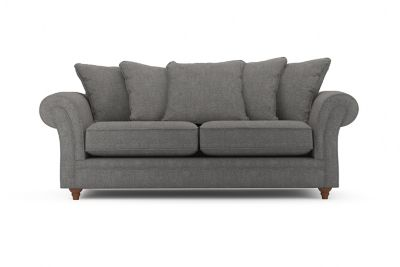 Harveys Ambrose 3 Seater Pillow Back Sofa in
