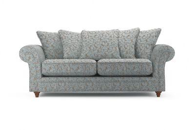Harveys Ambrose 3 Seater Pillow BackSofa in