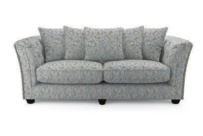Harveys Obsession 4 Seater Split Pillowback Sofa