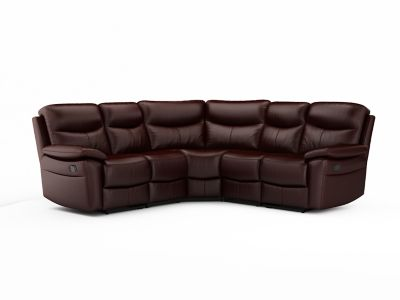 Illinois Large Recliner Corner Group