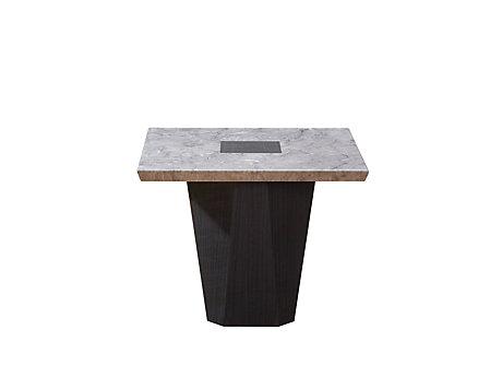 Ottavia Lamp Table