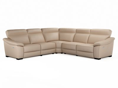 Tennessee Large Recliner Corner Group
