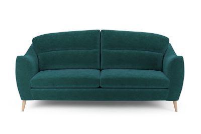 Harveys Edit 01 Large Sofa in Sundance Plain SRC