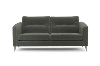 Harveys Edit 02 Large Sofa in Sundance Plain SRC