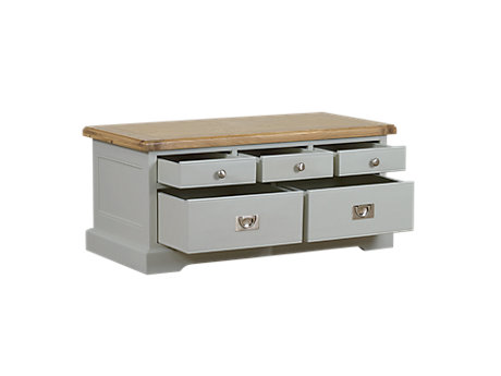 Brockenhurst Storage Coffee Table