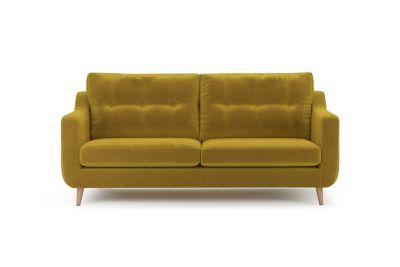Harveys Edit 03 Large Sofa in Sundance Plain