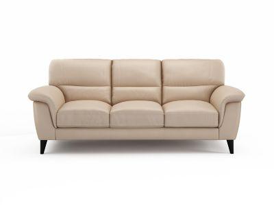Harveys Rosolini 3 Seater Leather Sofa in LLM