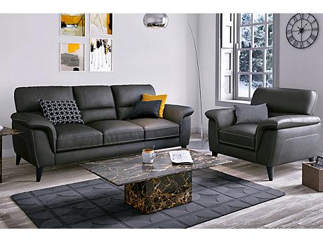 Rosolini 3 Seater Sofa