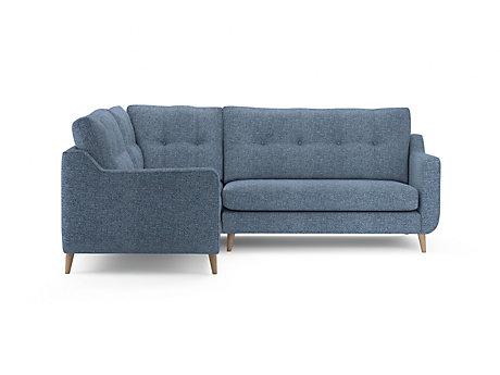 Edit 03 Right Hand Facing Compact Corner Sofa