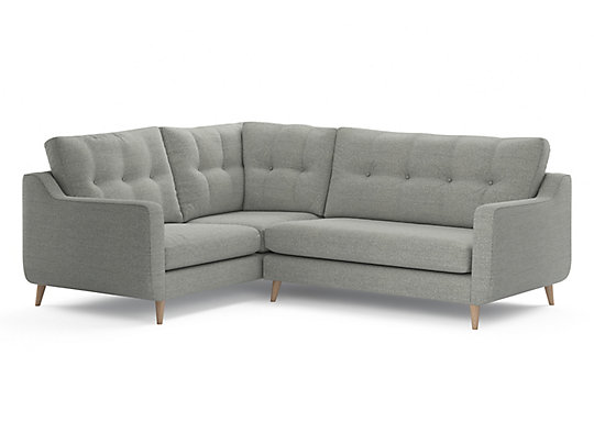 Compact corner sofa admaston compact l shaped corner sofa for Edit 03 sofa