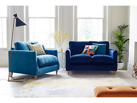 Snuggler Large Sofa