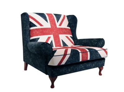Jack Wing Chair