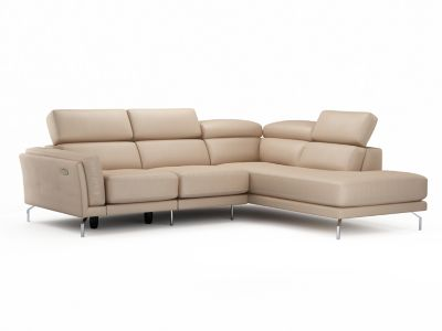 Palucci Corner Right Hand Facing with Electric Incliner Action