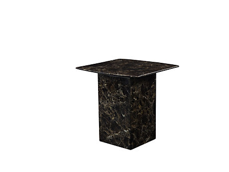 Pompeii Lamp Table