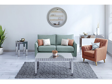 Demi 3 Seater Sofa