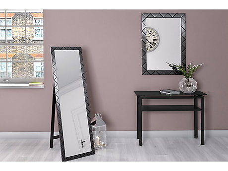 Noir Wall Mirror