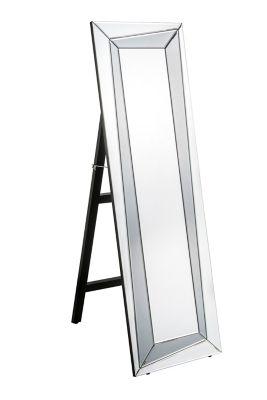 Ramira Floor Mirror