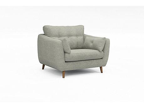 Linc Love Seat