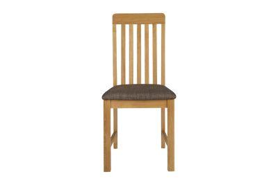 Onslow Vertical Slatted Chair (Pair)