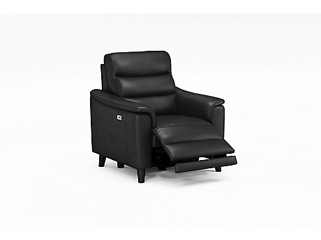 Geneva Recliner Chair