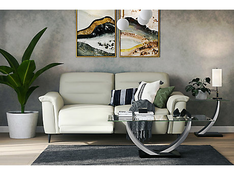 Harper 3 Seater Recliner Sofa