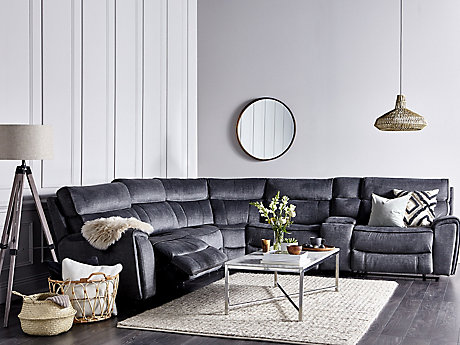 Corner Sofas Leather Fabric Suites Harveys Furniture