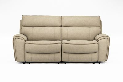 Brooklyn 3 Seater Recliner Sofa