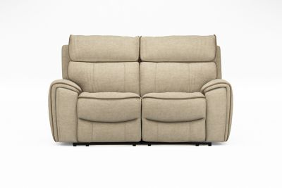 Brooklyn 2 Seater Recliner Sofa