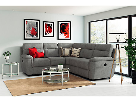 Piccadilly Large Recliner Corner Group
