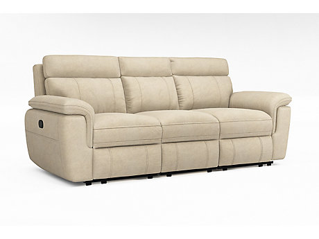 Piccadilly 3 Seater Recliner Sofa