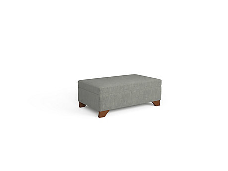 Kennington Storage Footstool